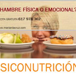 PSICONUTRICION anuncio